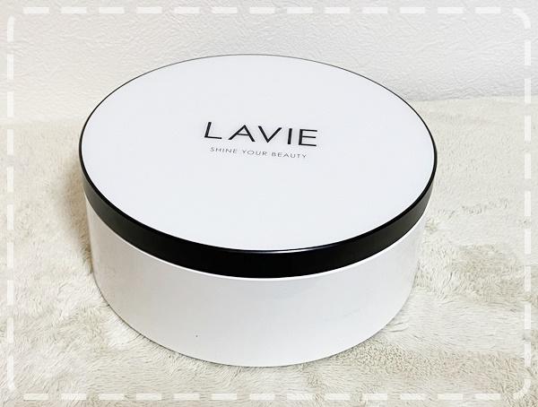 ラヴィのデザイン