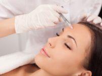 顔の筋肉を抑えるのがボトックス・脂肪を溶かすのが脂肪溶解注射