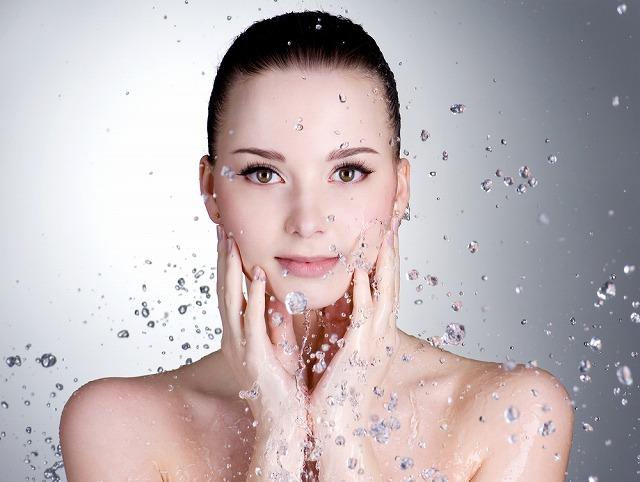 ララルーチュRFはお肌の潤いに即効性あり!